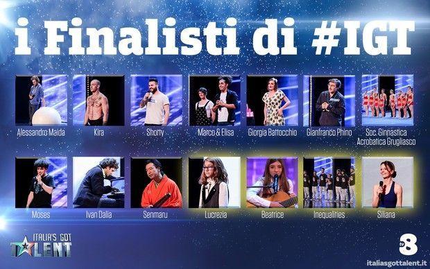 Italia's got talent 2016: in finale c'è anche Moses con la sua armonica