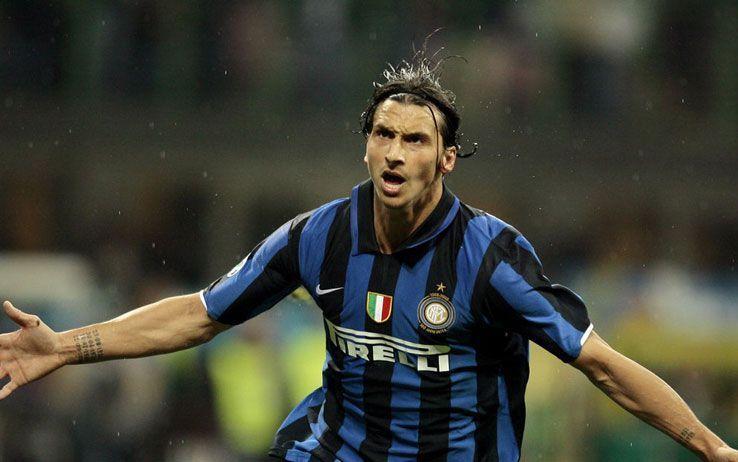ibrahimovic capocannoniere Inter