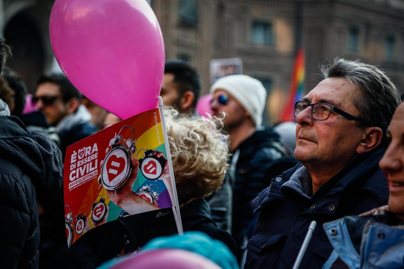 Stepchild Adoption: il sì della Corte d'Appello di Torino a due coppie