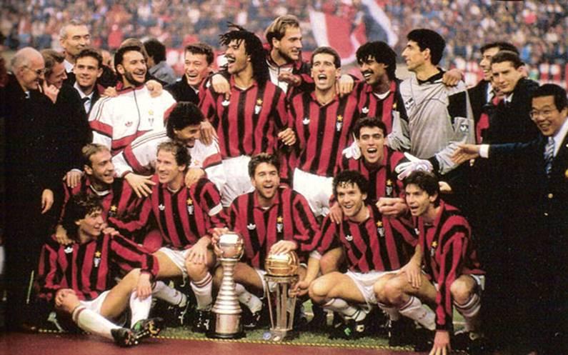Milan 91