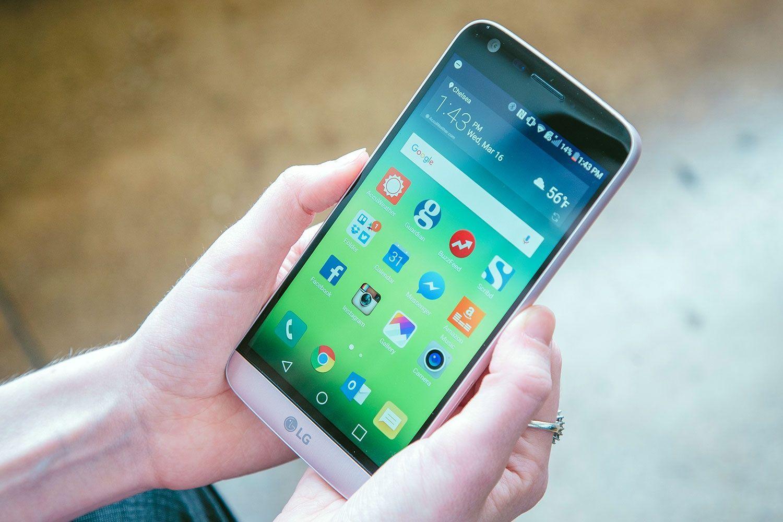 LG G5, 5 motivi per comprarlo e per non comprarlo