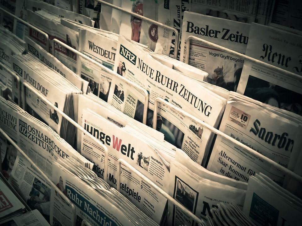 A Reggio Calabria si celebra la Giornata mondiale della libertà di stampa