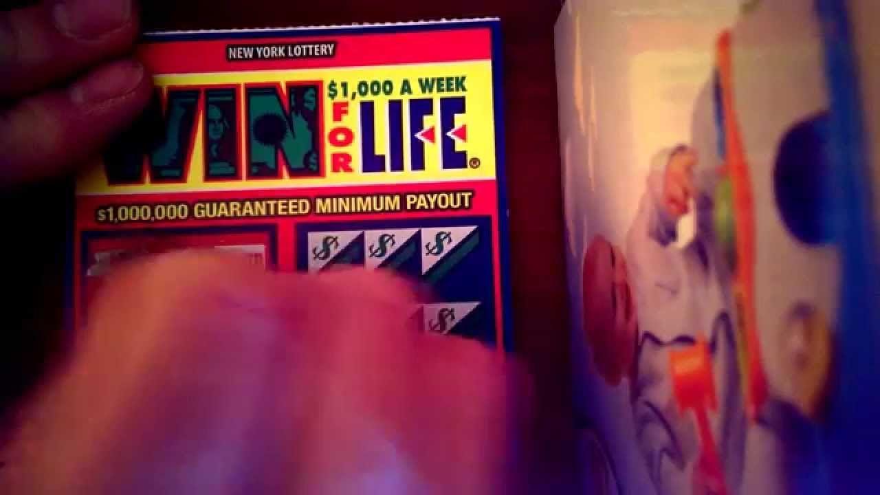 Vince un milione di dollari alla lotteria per la seconda volta: 'Non chiamatemi fortunato'