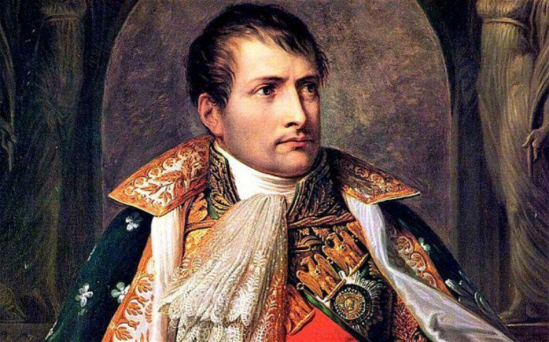 napoleone bonaparte, frasi celebri