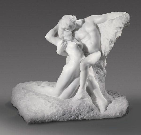 L'Eterna Primavera di Rodin venduta all'asta per 20 milioni di dollari