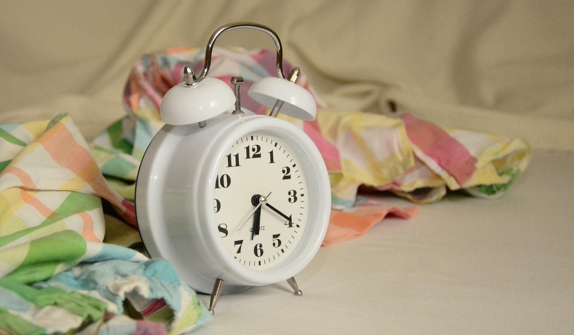 ore di sonno