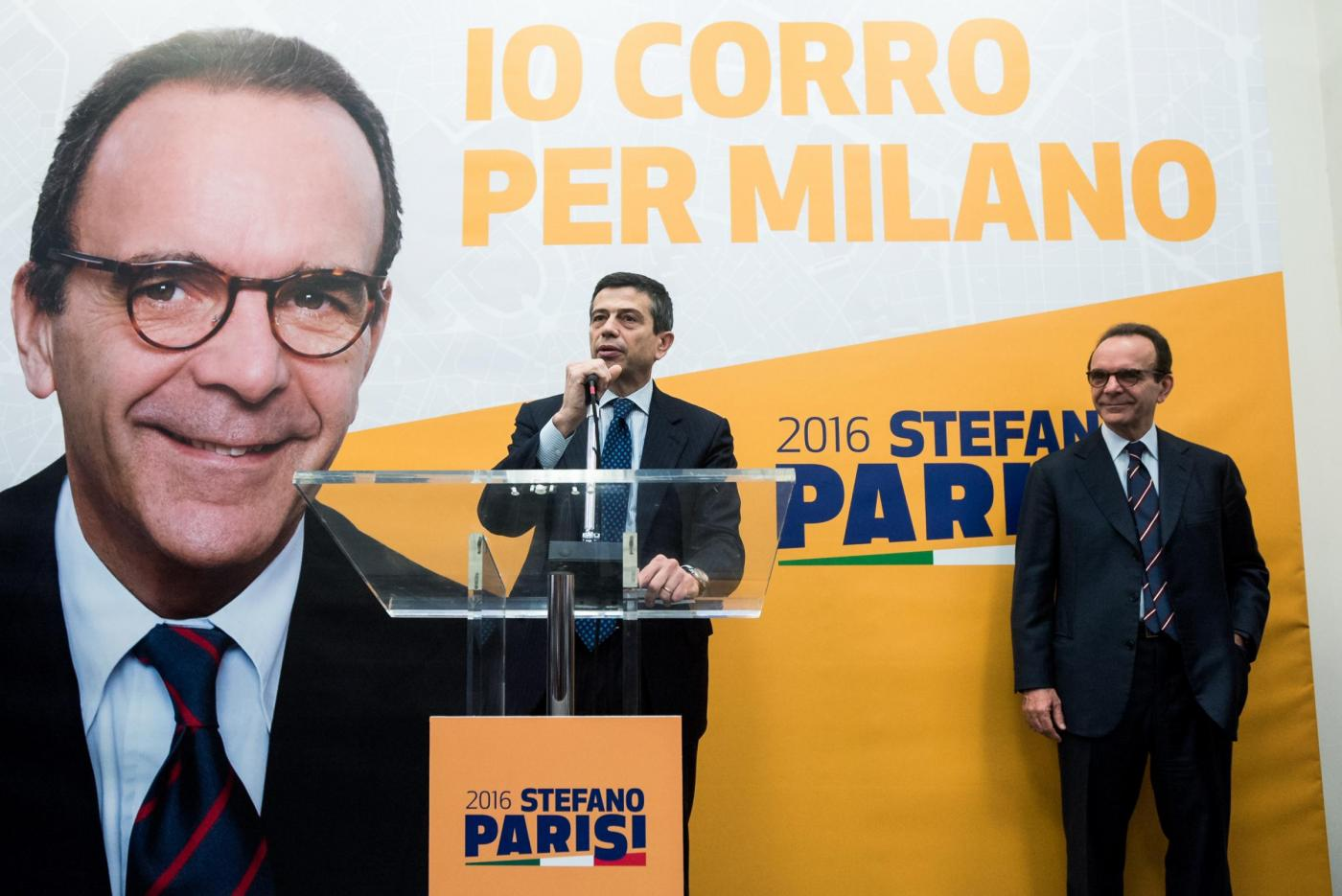 Elezioni comunali Milano 2016, i candidati della lista Milano Popolare per Stefano Parisi