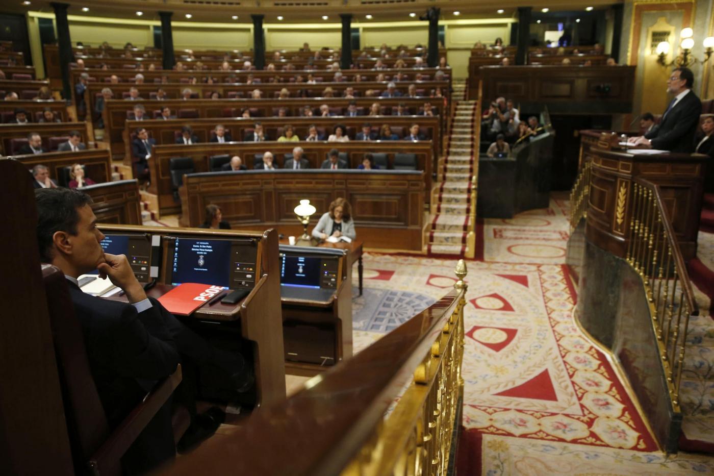 Spagna, nuove elezioni il 26 giugno