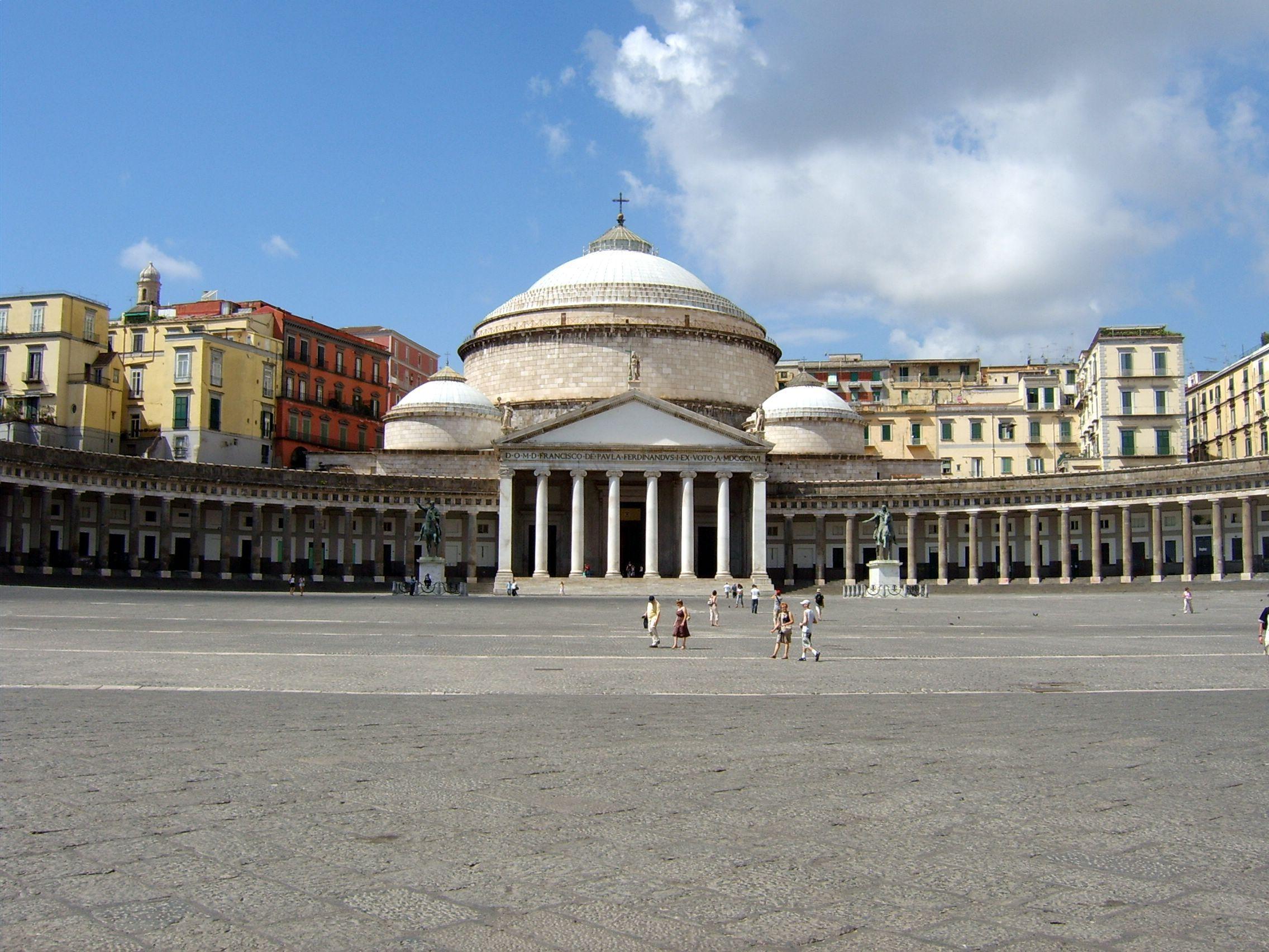 Elezioni comunali Napoli 2016: tutti i candidati