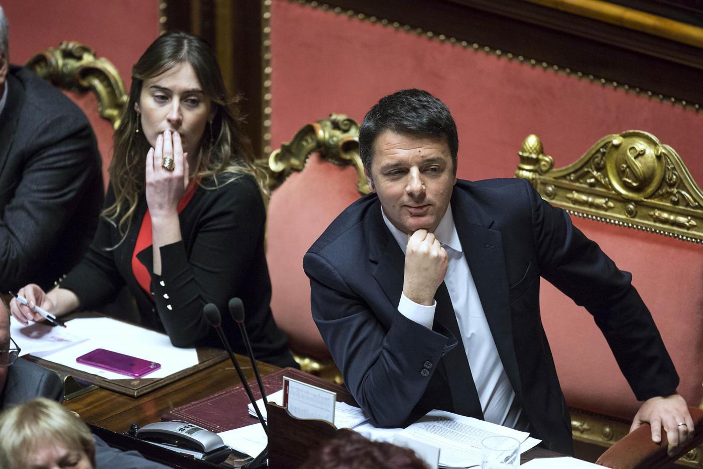 Referendum Costituzionale: chi vota SÌ e chi vota NO alla riforma Boschi-Renzi