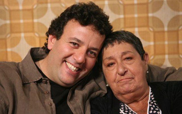 Morta Regina Senatore di Un Posto al Sole: era la mamma di Guido Del Bue