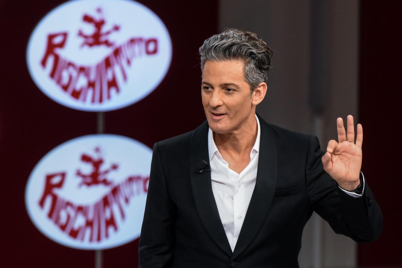 Fiorello in TV