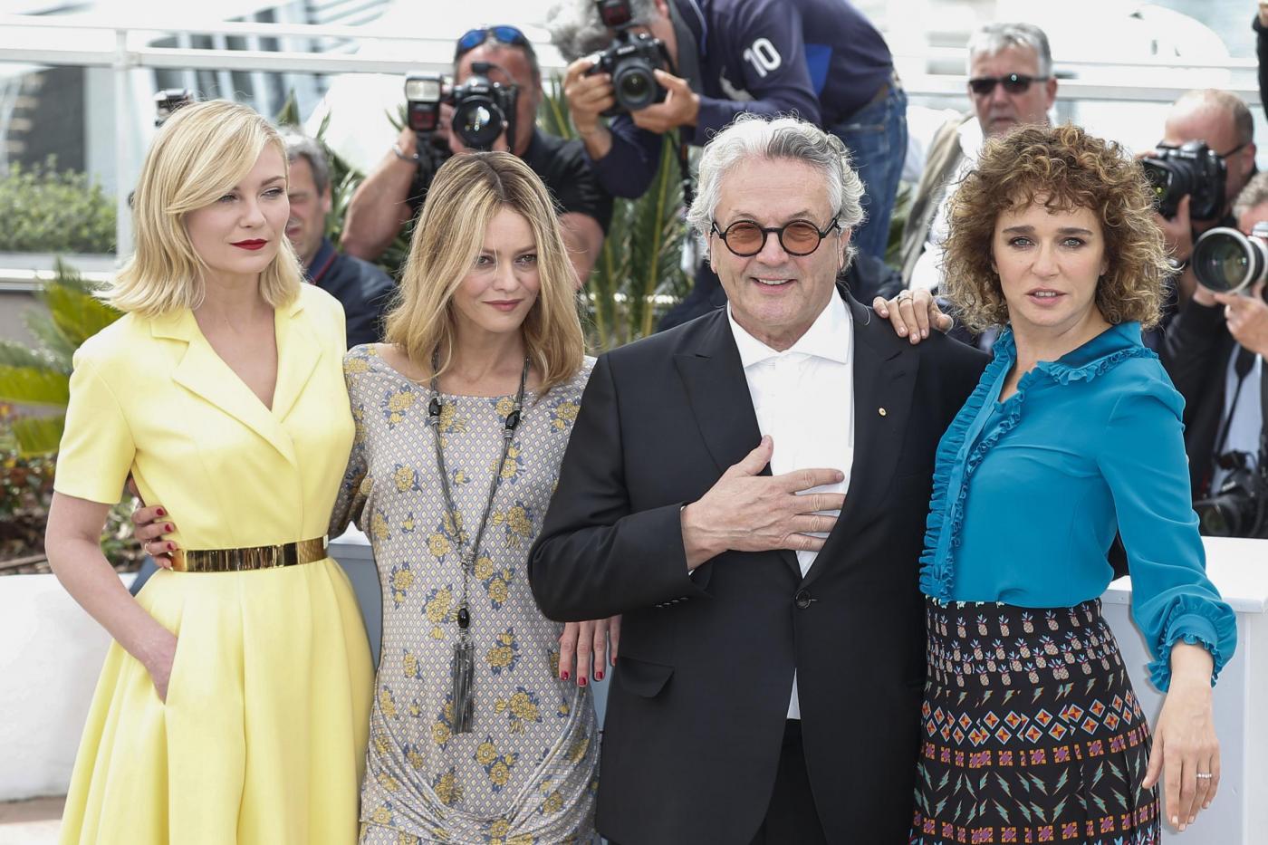 Cannes 2016: le star accorse sulla croisette per il Festival del cinema