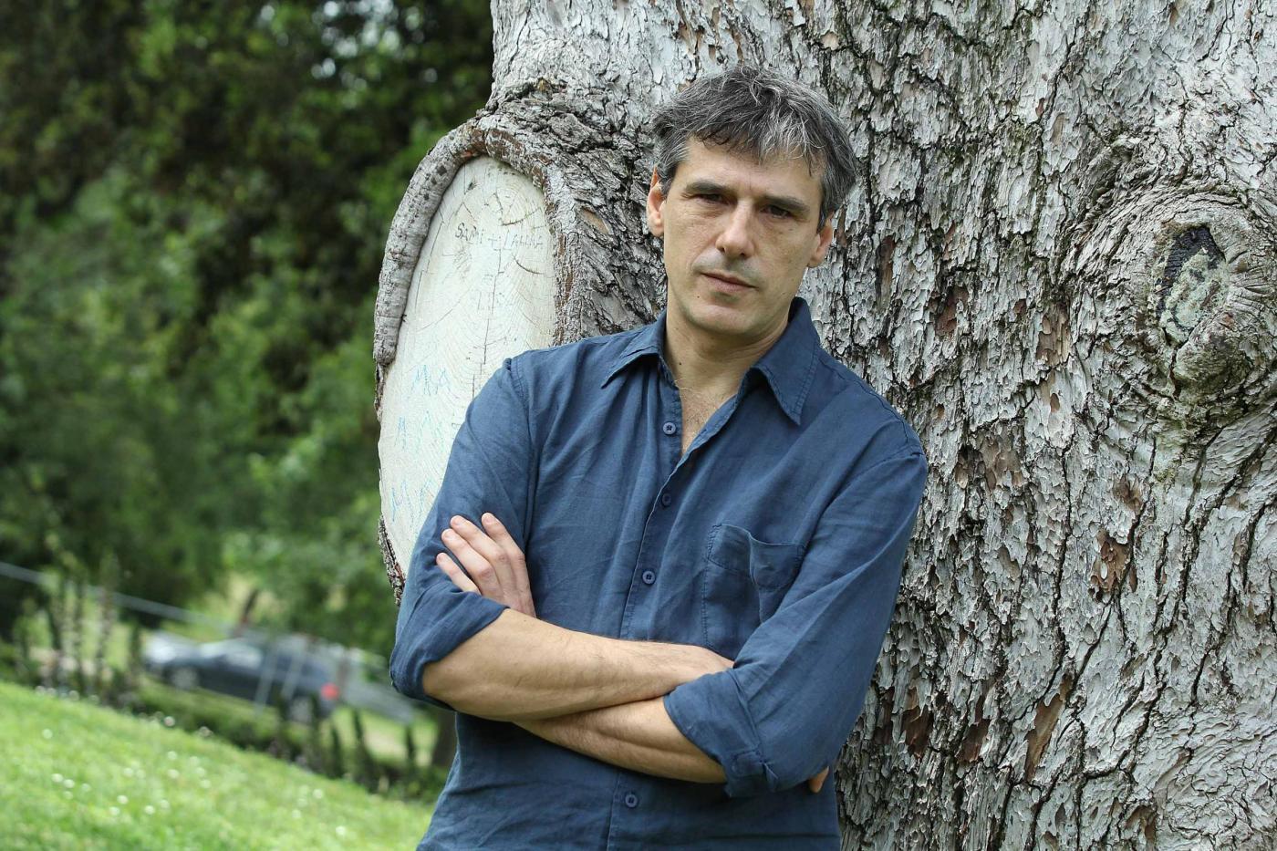 Stefano Dionisi arrestato per spaccio e detenzione di droga
