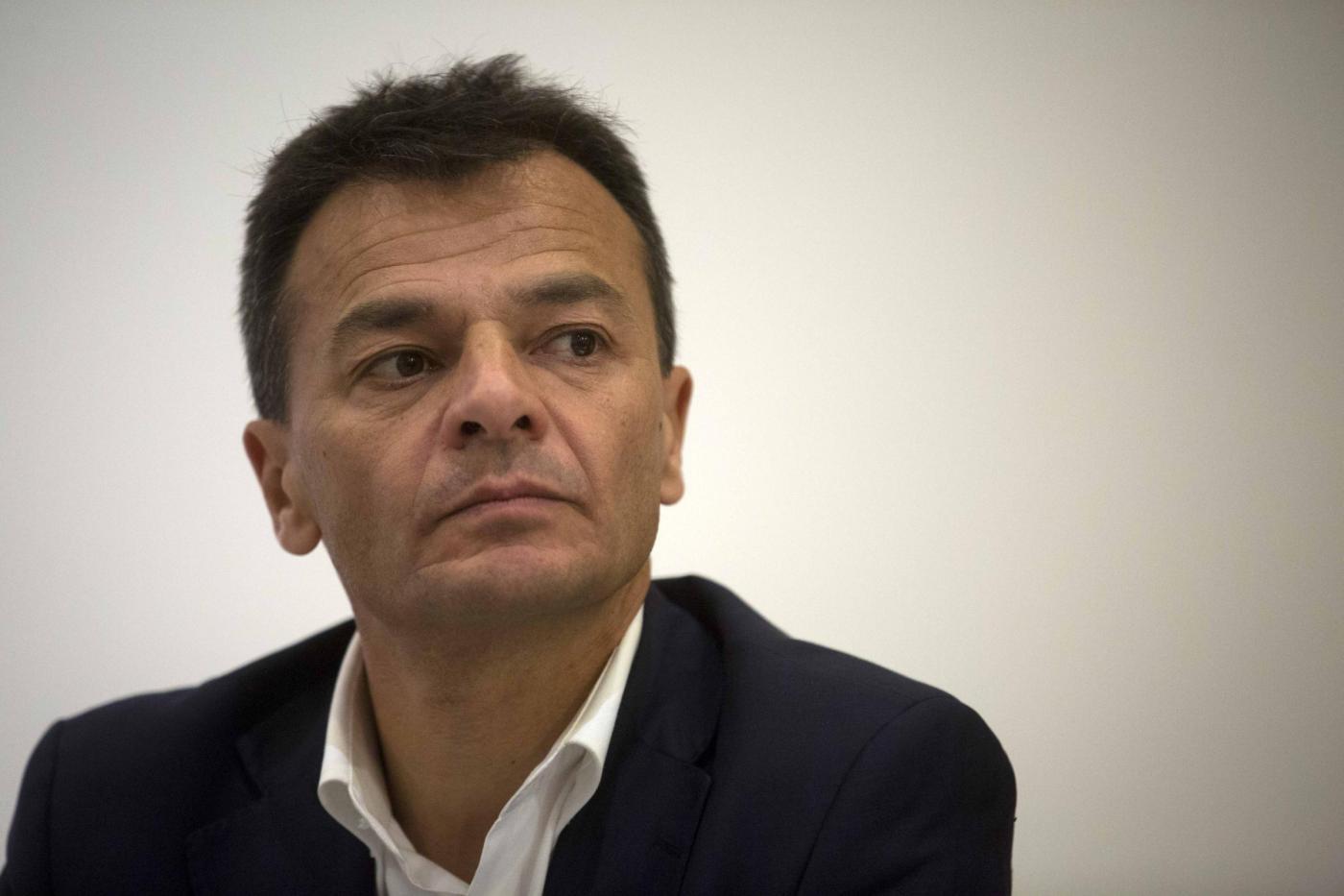 Elezioni Roma, Tar esclude Stefano Fassina: 'Faremo ricorso al Consiglio di Stato'