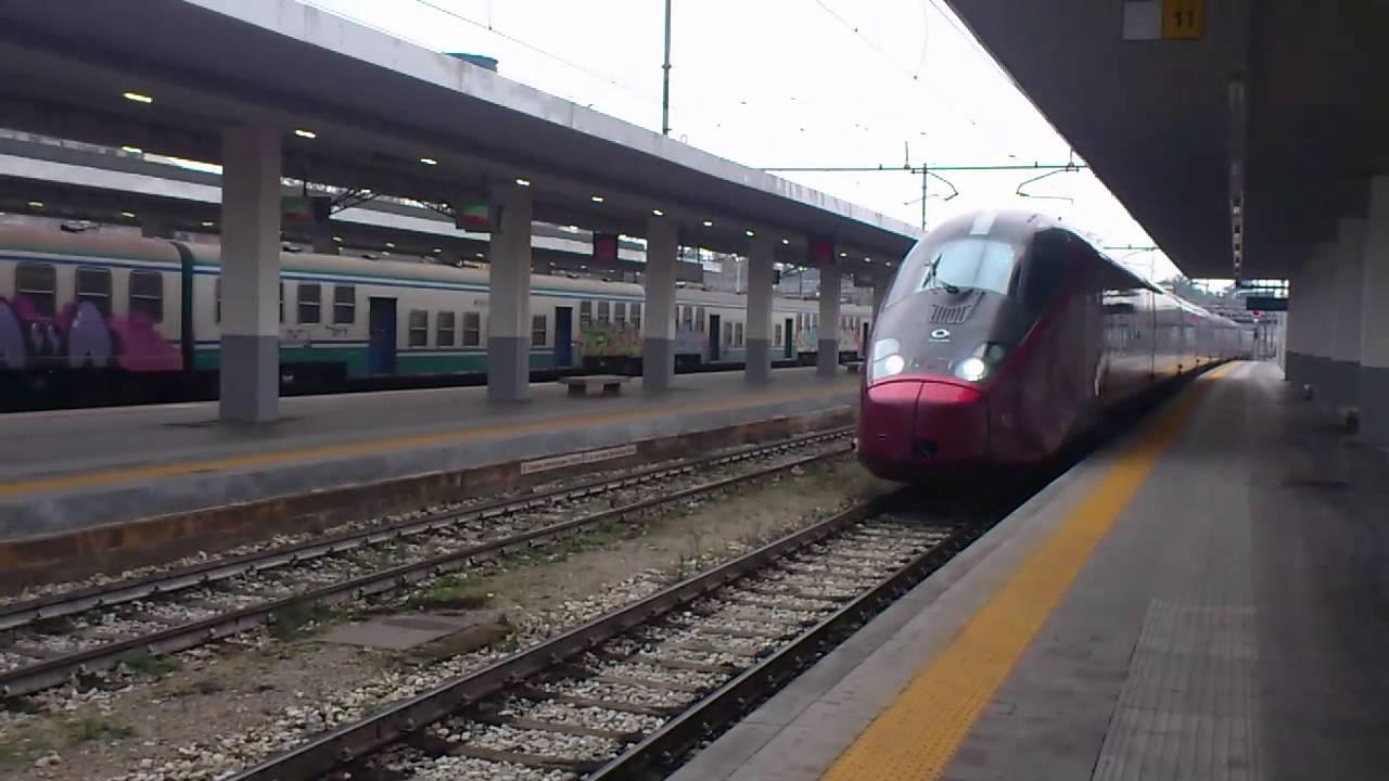 treno in corsa investe ragazzi