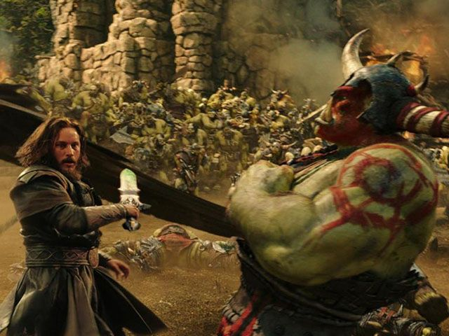 Warcraft – L'inizio: recensione della stampa internazionale: 'Grandi effetti visivi'
