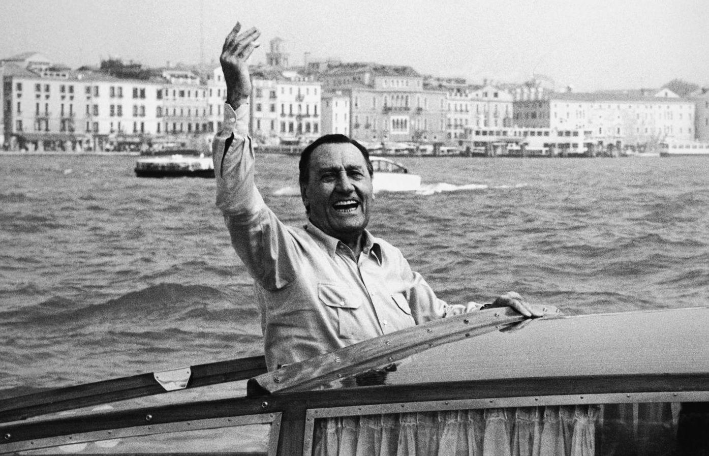 Alberto Sordi, le frasi celebri dei suoi film