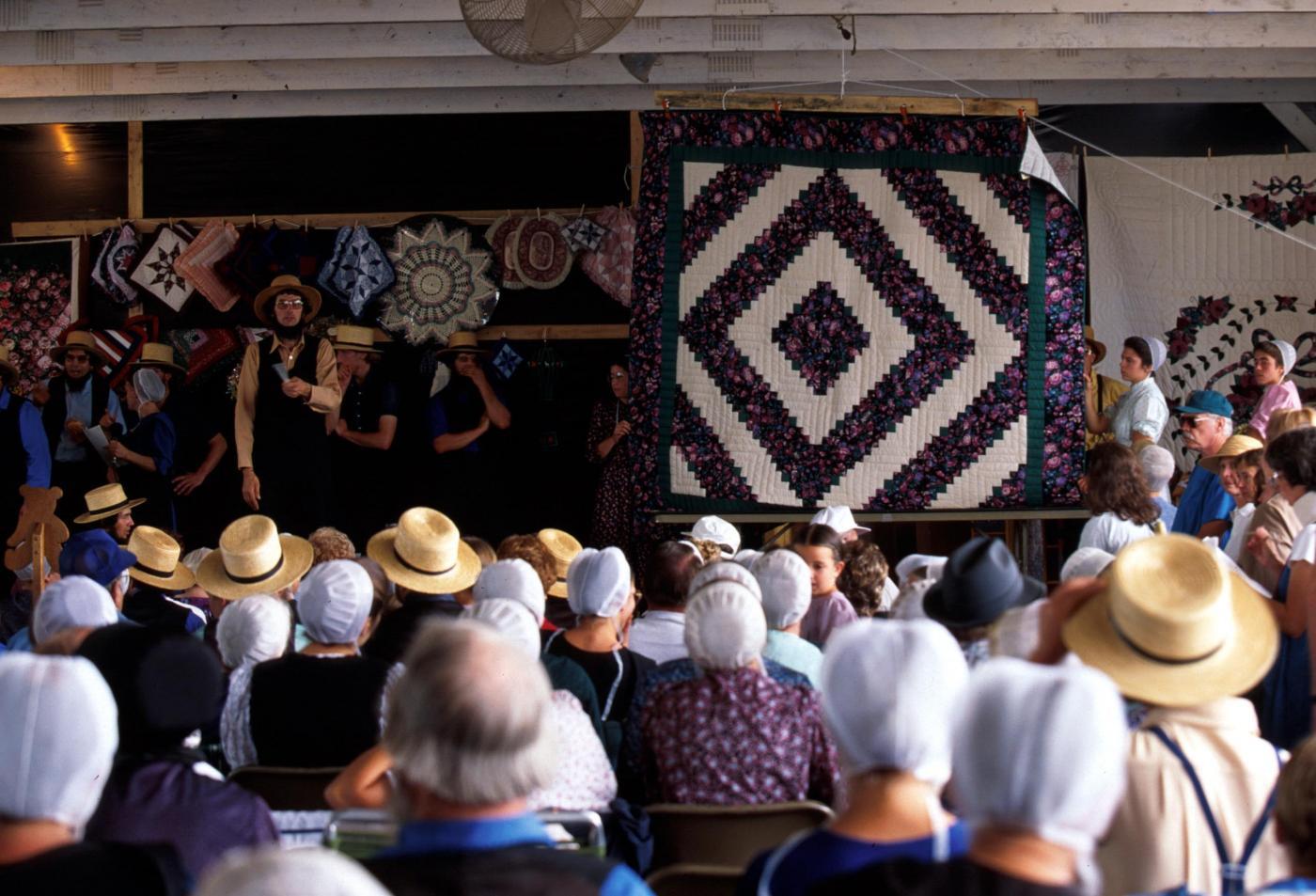Amish e comunita