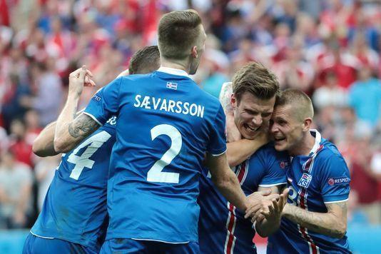 EURO 2016: la gioia incontenibile del commentatore islandese