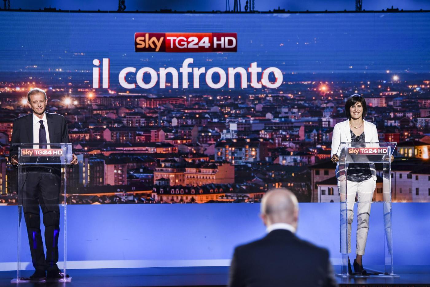 Ballottaggio Torino, sfida tv Fassino-Appendino: proposte e idee per la città