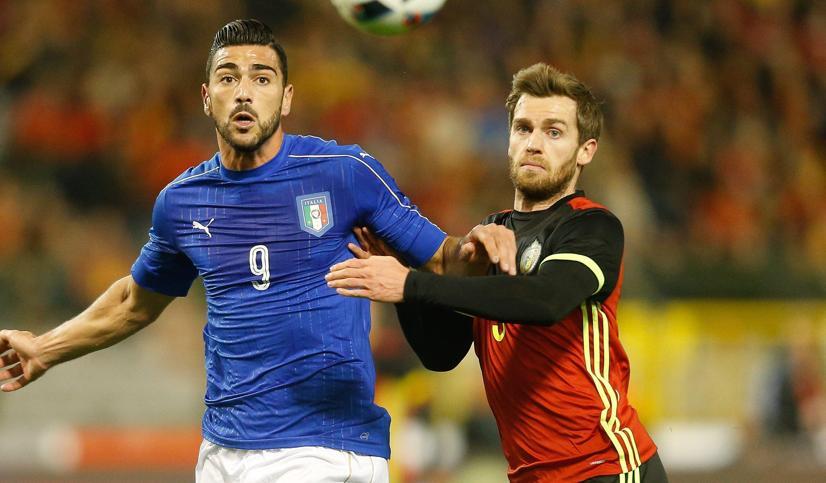 Euro 2016: tutto quello che c'è da sapere su Belgio-Italia