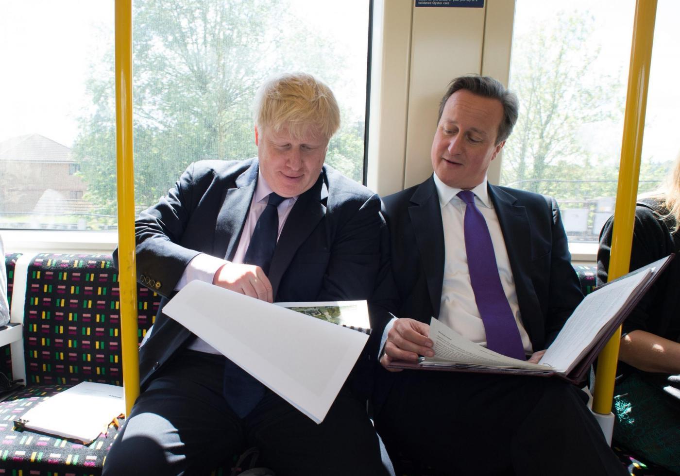 Brexit, Boris Johnson successore di David Cameron?