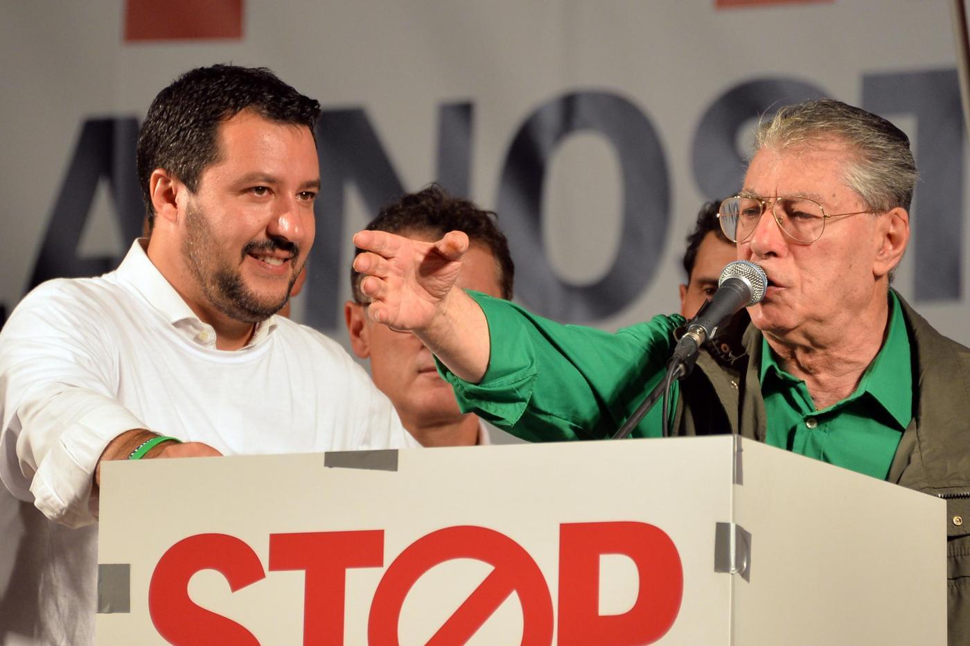 Politici italiani non laureati (di destra e di sinistra)