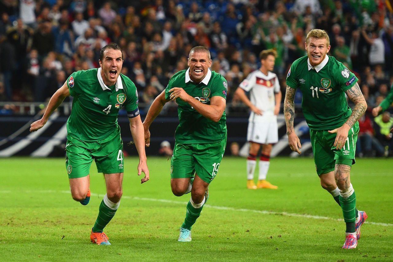 Euro 2016: scopriamo l'Irlanda avversaria dell'Italia