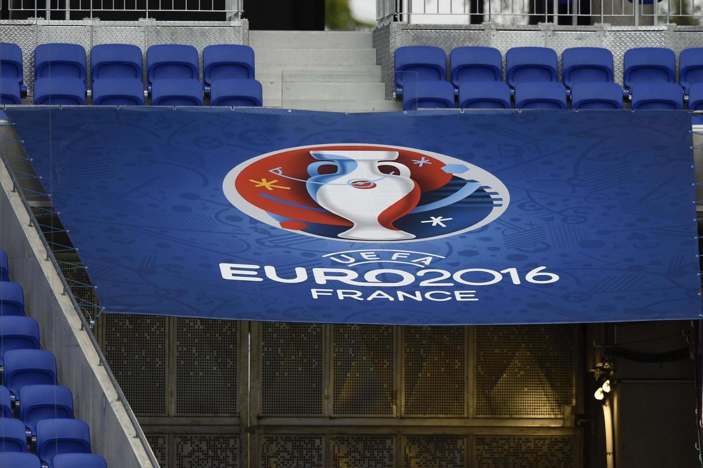 Euro 2016, lo Stade de Lyon che ospiterà' la partita Belgio Italia