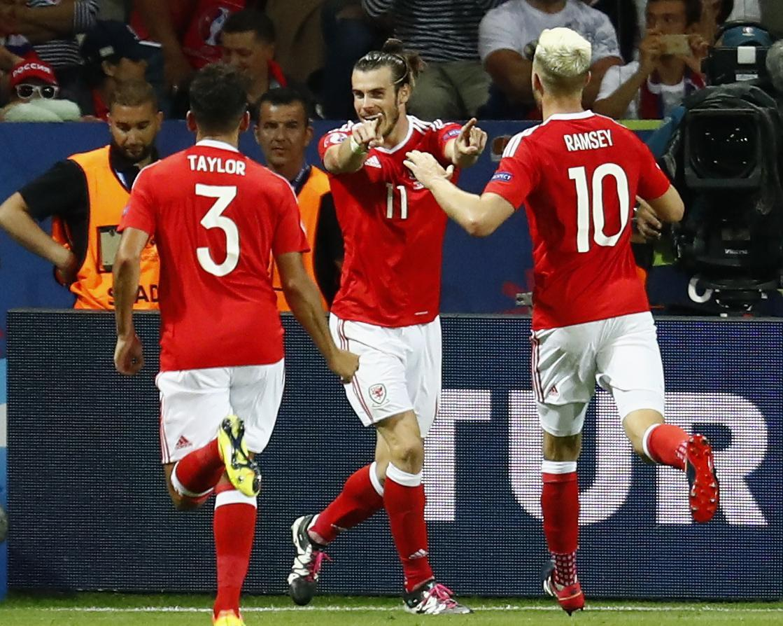 Russia v Wales   EURO 2016   Group B