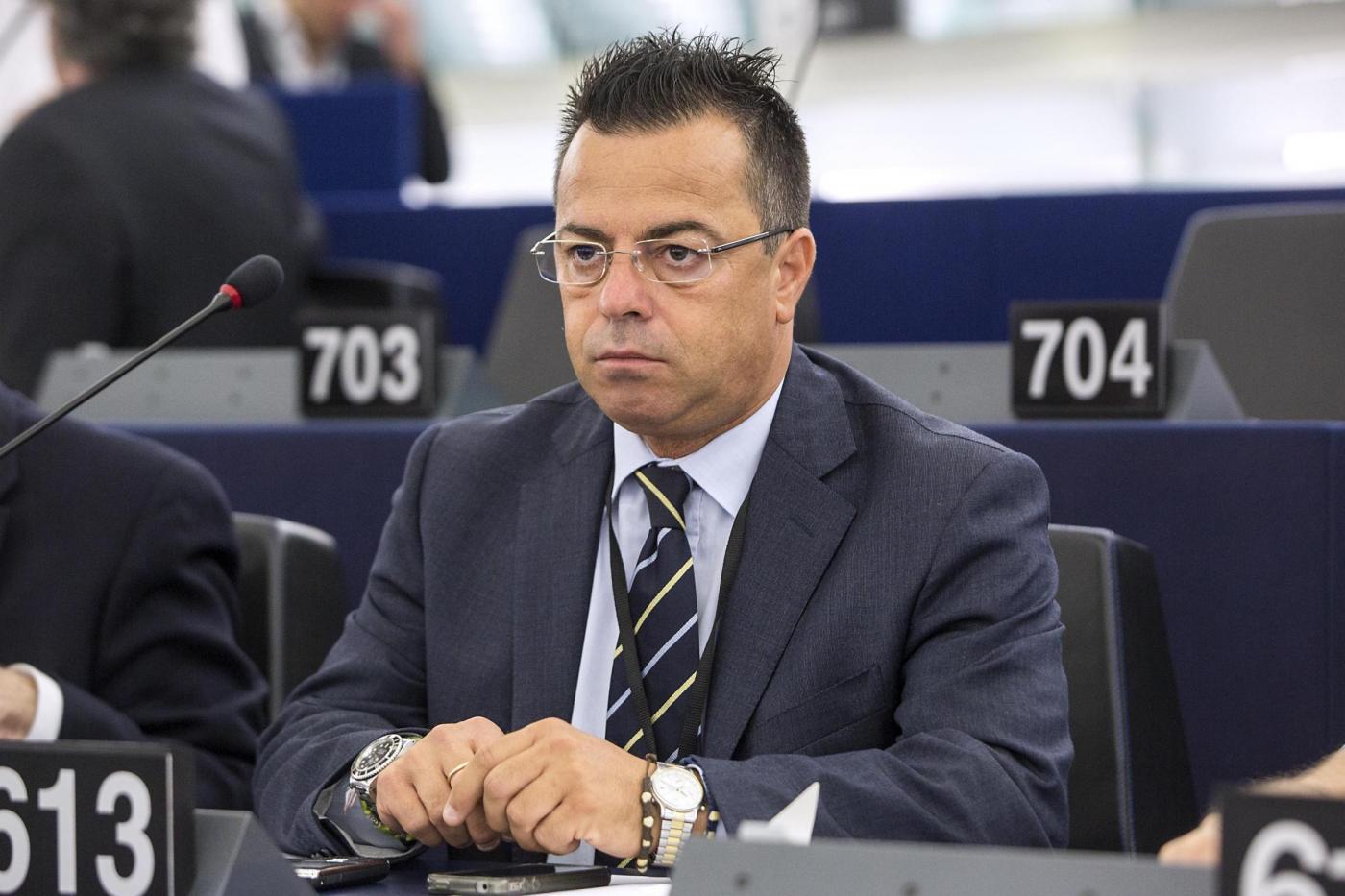 Morto Gianluca Buonanno, europarlamentare della Lega Nord