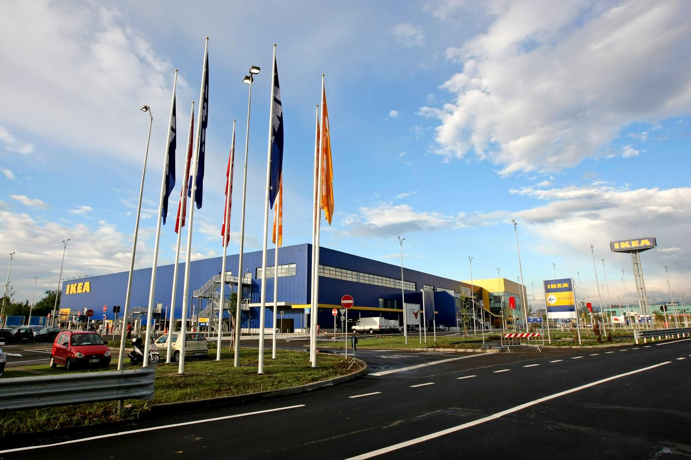 Ikea, cassettiera Malm ritirata dal mercato nord americano
