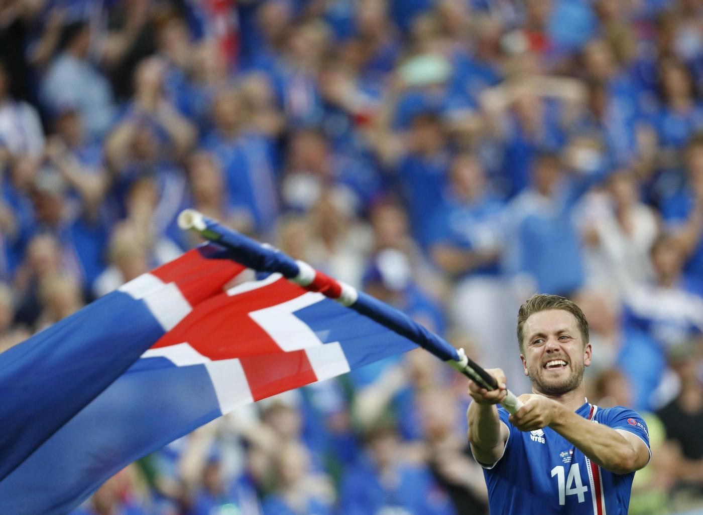 Islanda   Austria
