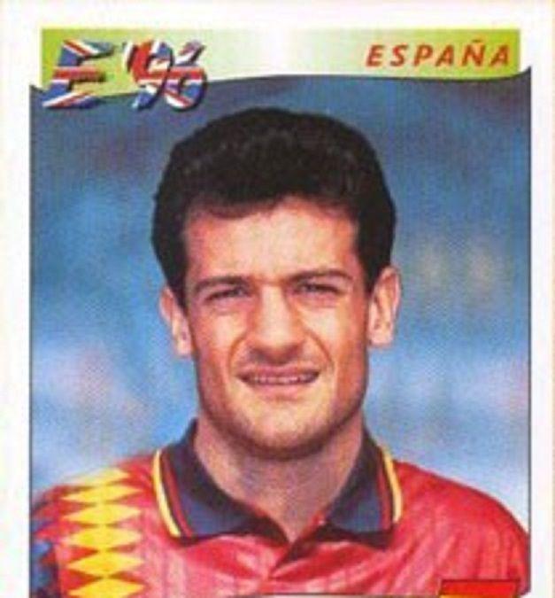Javier Manjarin Spagna