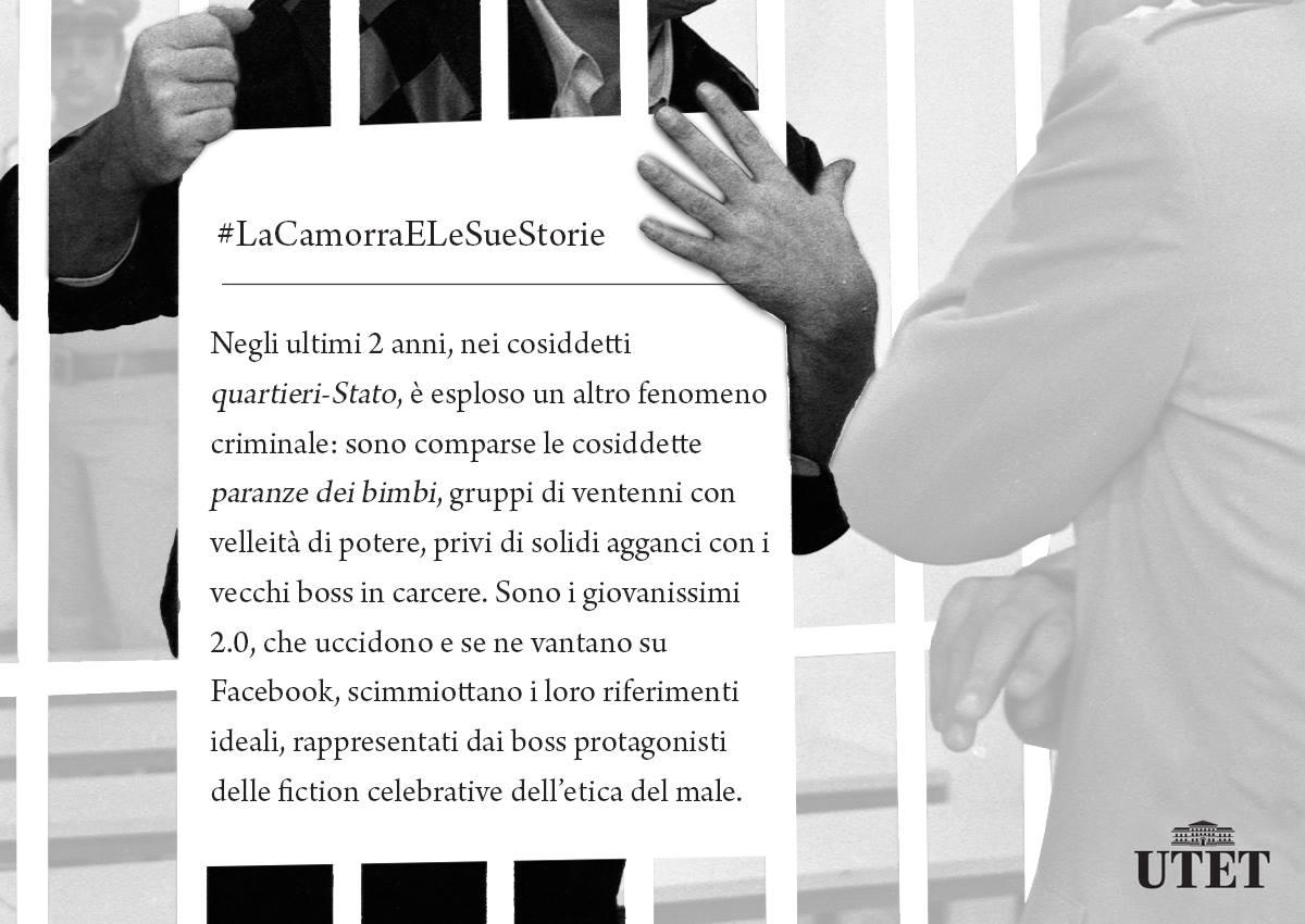 Gigi Di Fiore racconta a Nanopress.it la camorra e le sue storie
