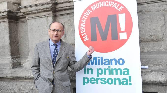 Luigi Santambrogio