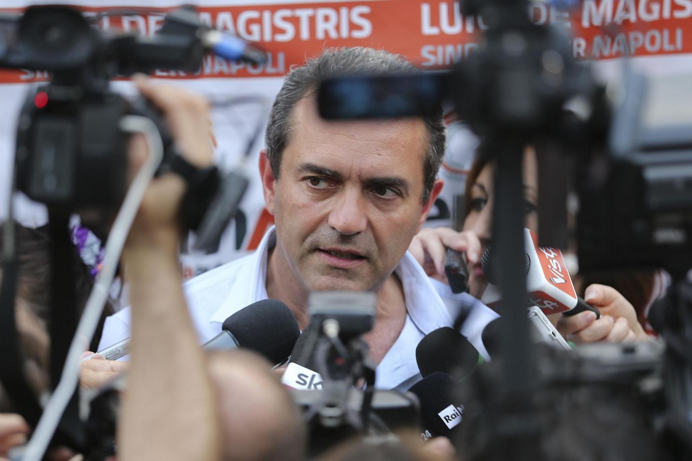 Giunta de Magistris: a Napoli possibile conferma degli assessori uscenti, resta il nodo dimissionari