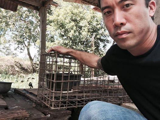 Festival della carne di cane di Yulin, attivista americano salva mille cani