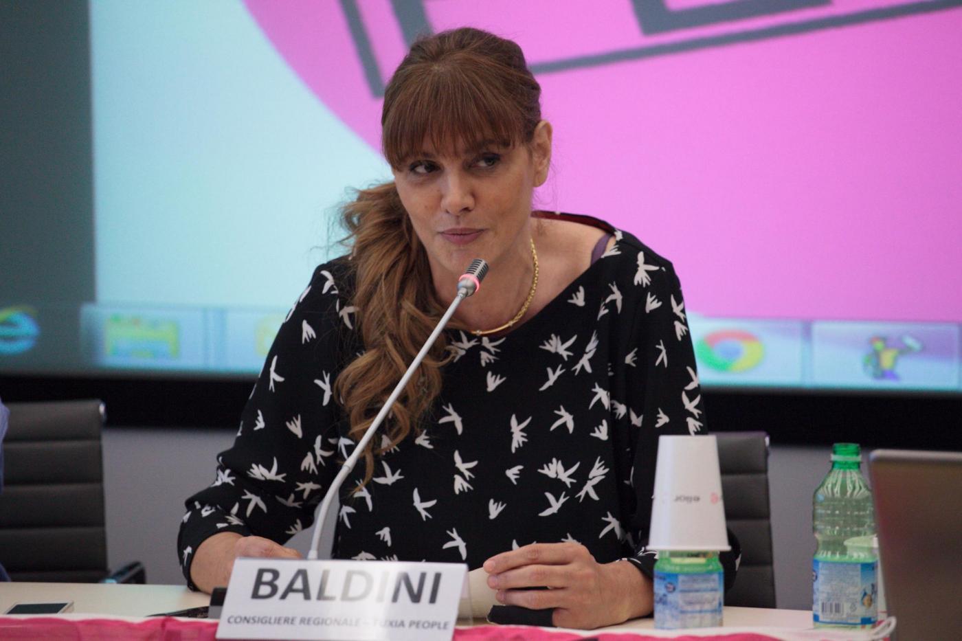 Maria Teresa Baldini