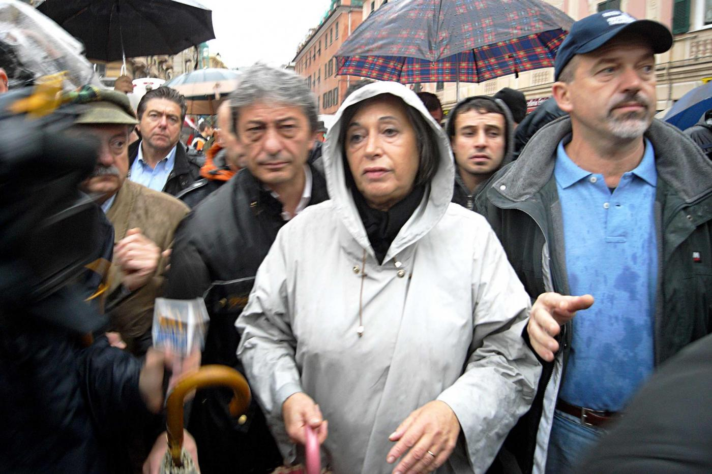 Alluvione Genova, chiesti sei anni di carcere per l'ex sindaco