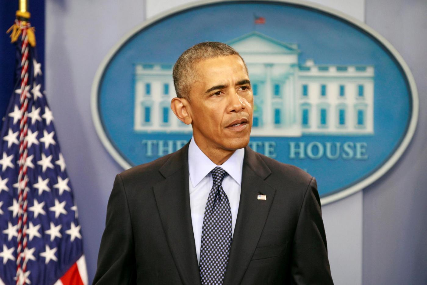 Strage Orlando, Il presidente degli Stati Uniti in conferenza stampa