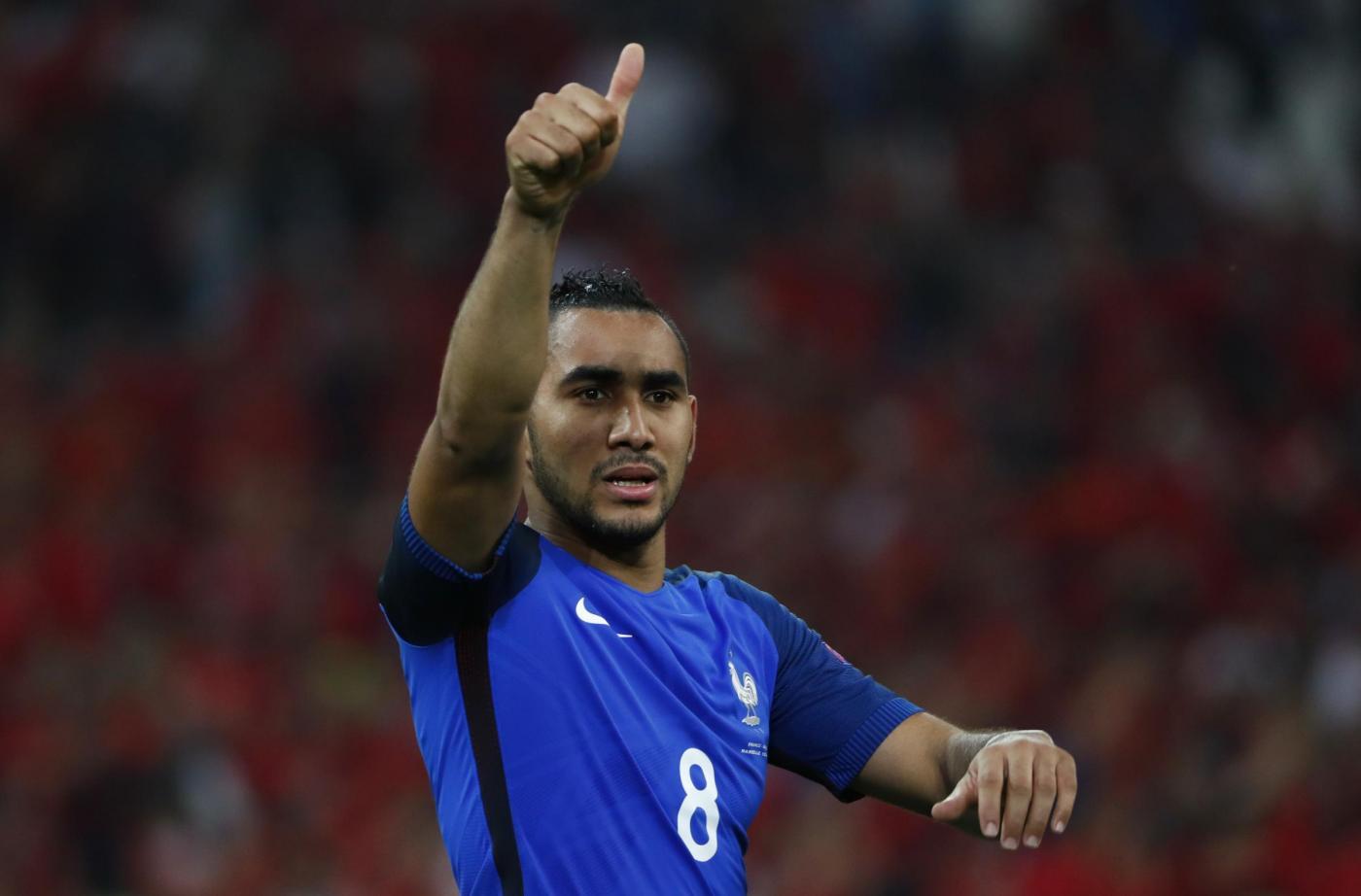 Euro 2016   Francia vs Albania