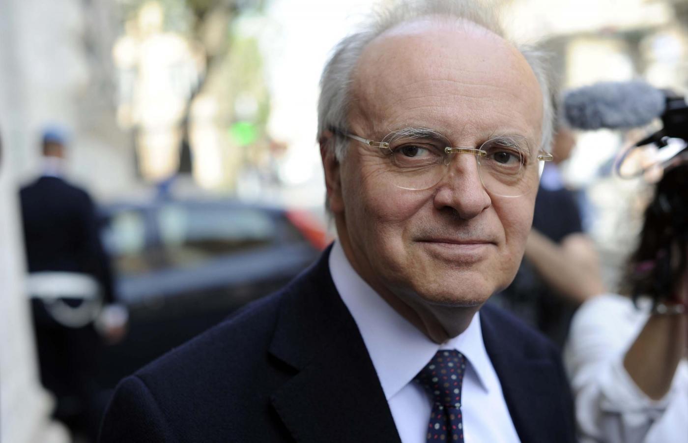 Corruzione, Piercamillo Davigo torna all'attacco