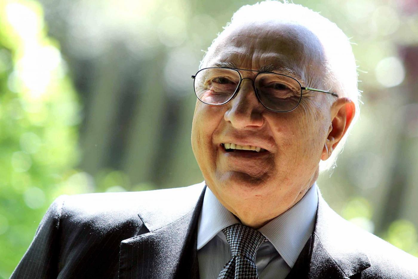 Pippo Baudo compie 80 anni