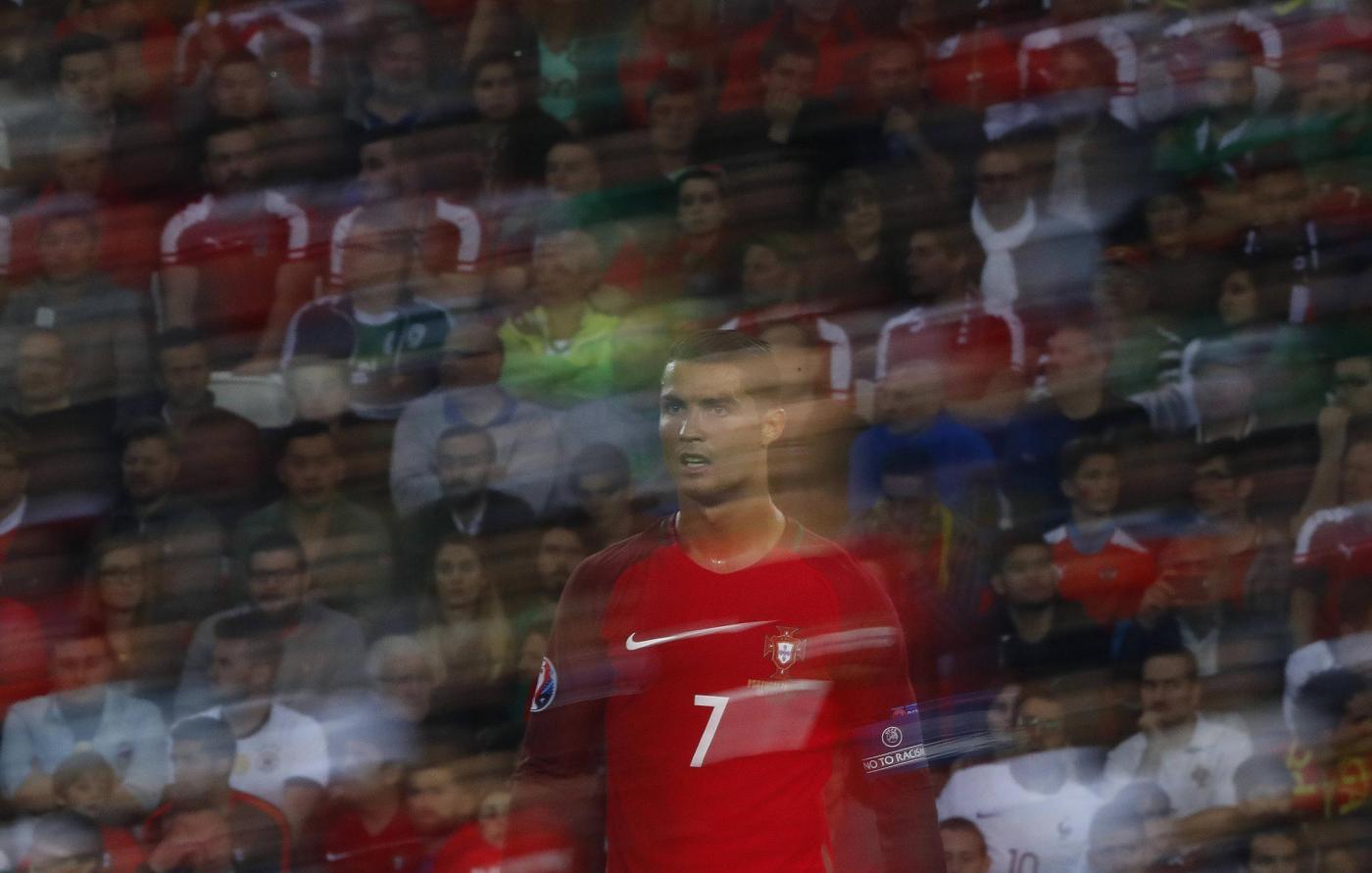Euro 2016 Portogallo  Austria