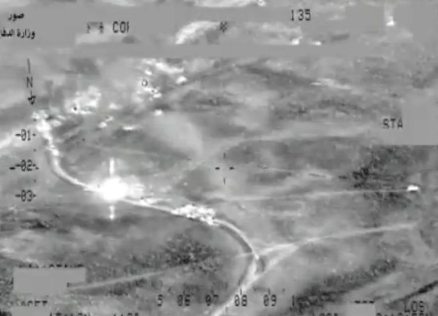 Isis, raid a Falluja: uccisi 250 combattenti del Califfato