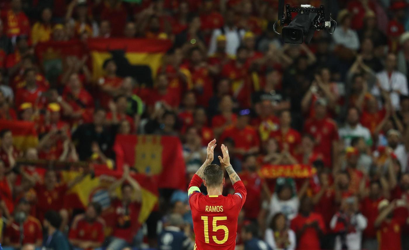 Spagna   Turchia