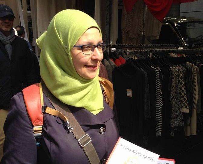 Elezioni comunali 2016: Sumaya Abdel Qader e gli altri candidati islamici