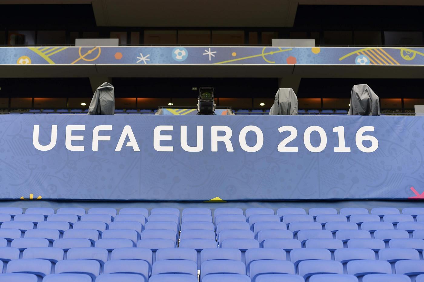 EURO 2016: programmazione Tv 10 luglio